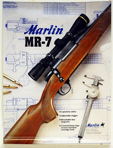 marlin mr 7 serial numbers